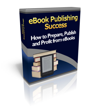Publish Your eBook Today!