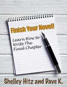 Click Here to Finish Your Novel Today!