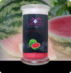watermeloncandle